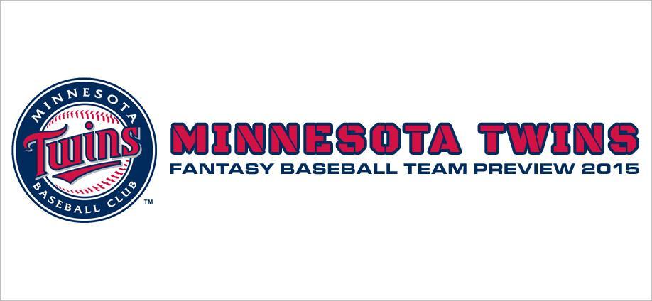 Minnesota Twins Fantasy Team Preview. Power Rankings #27