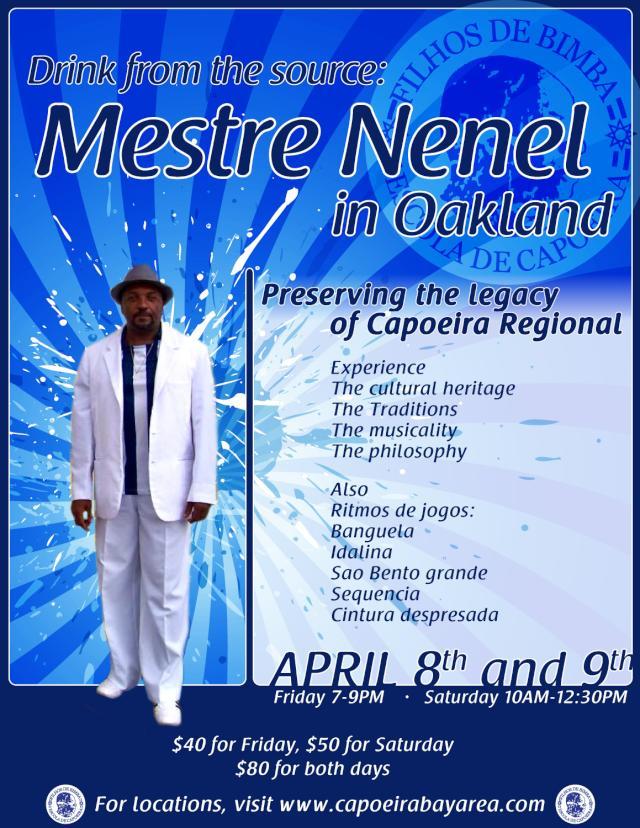 Mestre Nenel