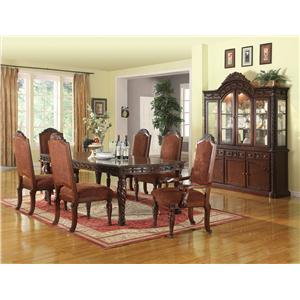 Acme Furniture Quimby Dining Room Group