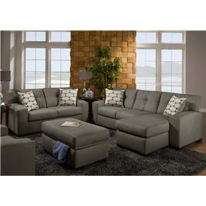 5100 Group by American Furniture