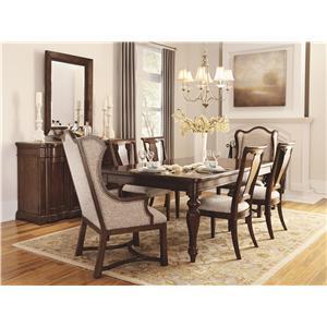 A.R.T. Furniture Inc Egerton Formal Dining Room Group