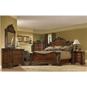 Old World by A.R.T. Furniture Inc