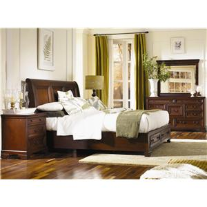 Aspenhome Richmond Queen Bedroom Group