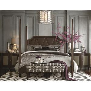 Bassett Bedroom Furniture Dresser American Maple Collection