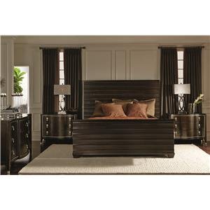 Bernhardt Miramont Queen Bedroom Group 1