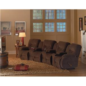 Brinley 2 by Best Home Furnishings