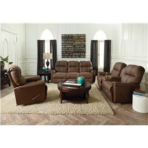 Vendor 411 Camryn BHF Reclining Living Room Group