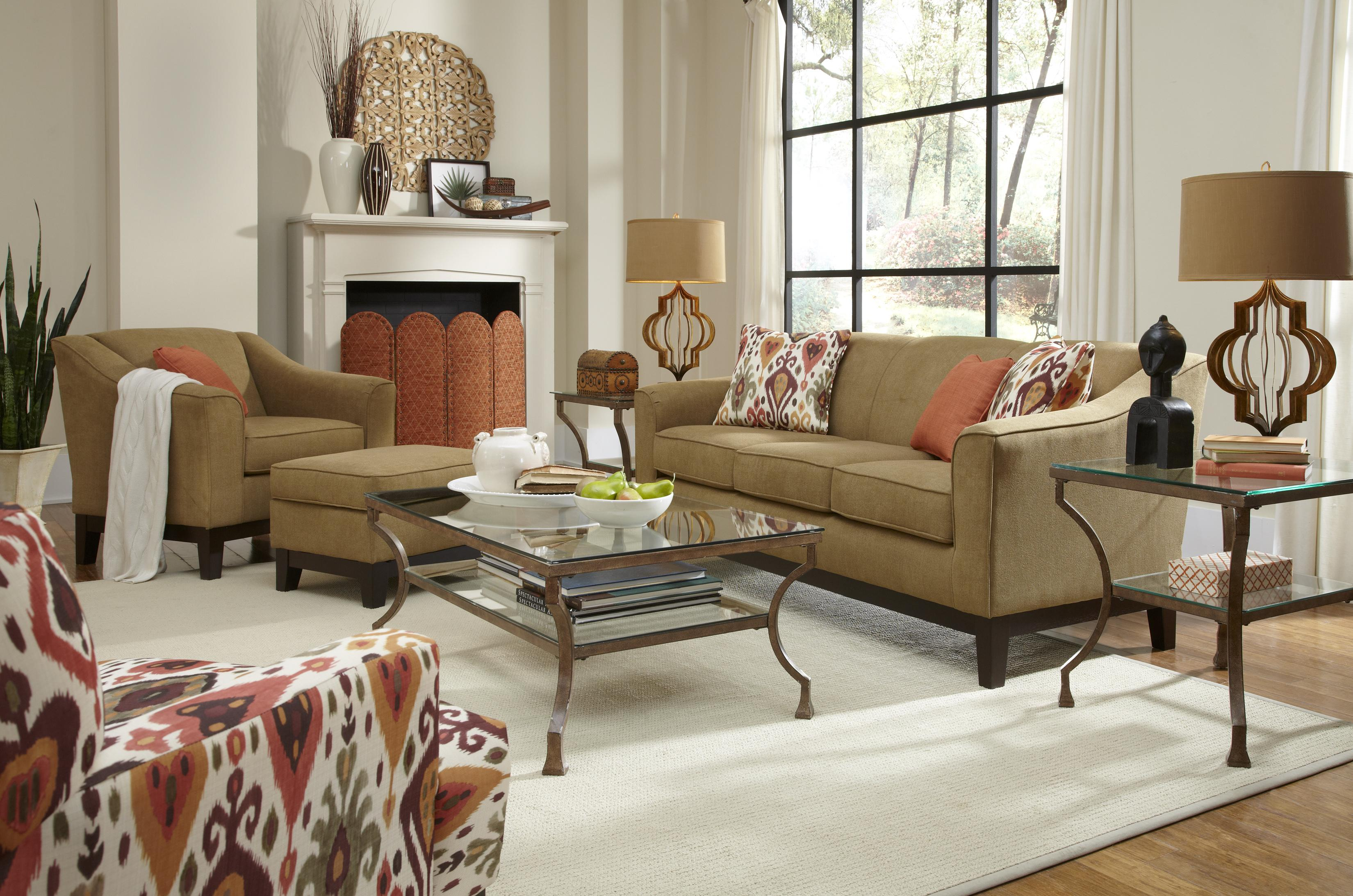By Best Home Furnishings. Stationary Living Room Group