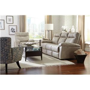 Vendor 411 Makena Reclining Living Room Group