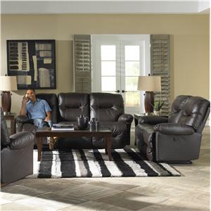 S501 Zaynah by Best Home Furnishings