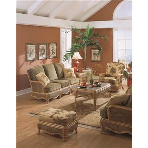 Braxton Culler Shorewood Stationary Living Room Group