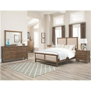 Coaster Bridgeport Queen Bedroom Group