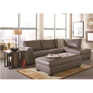 Coaster Joaquin Stationary Living Room Group