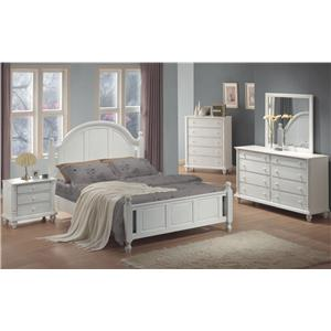 Kayla  201180  by Coaster   Coaster Fine Furniture   Coaster Kayla   by Coaster. Coaster Bedroom Furniture. Home Design Ideas