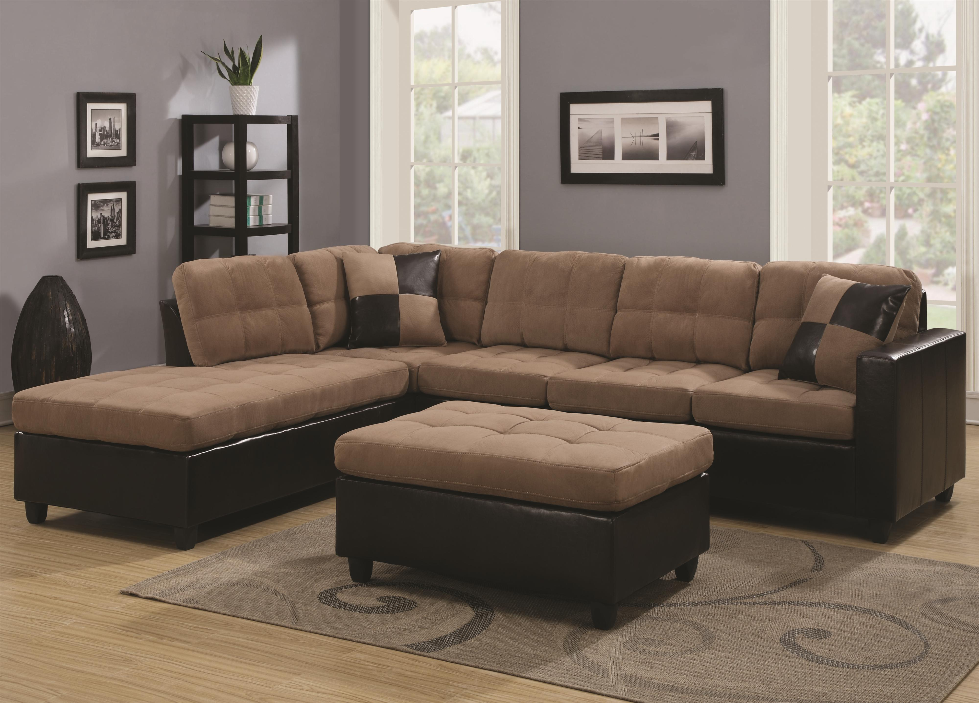 Stationary Living Room Group By Coaster Wolf And Gardiner Wolf Furniture