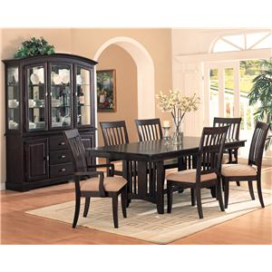 Coaster Monaco Formal Dining Room Group
