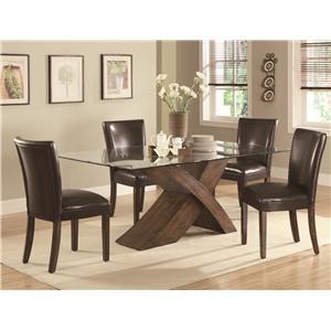 Nessa (10305) by Coaster - Coaster Fine Furniture - Coaster Nessa ...
