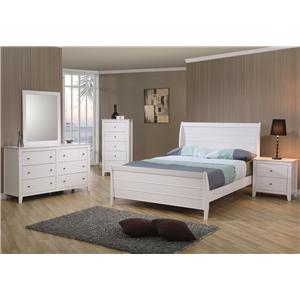 Coaster   Find a Local Furniture Store with Coaster Fine Furniture Full Bedroom Group. Coaster Bedroom Furniture. Home Design Ideas