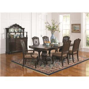 Coaster Valentina Formal Dining Room Group