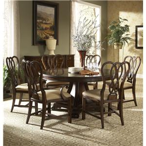 fine dining room tables. Formal Dining Room Group Fine Furniture Design  Wolf and Gardiner