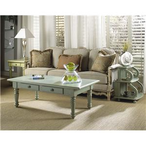 Summer Home by Fine Furniture Design