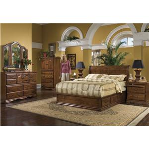 Alder Hill by Furniture Traditions