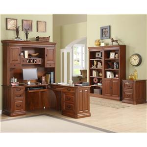 Marvelous Augusta (AG) By Golden Oak By Whalen   BOOKCASEDEALERS.COM   Golden Oak By  Whalen Augusta Dealer