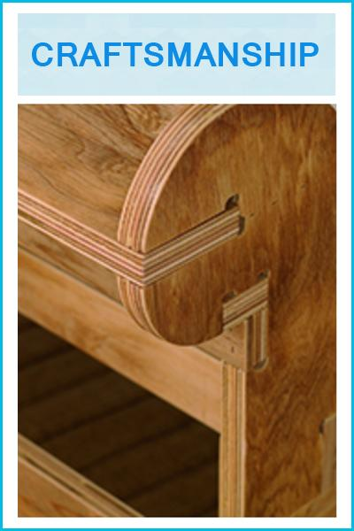 Sutherland (FCHG04-1 (HG45-1)) by HGTV Home Furniture Collection