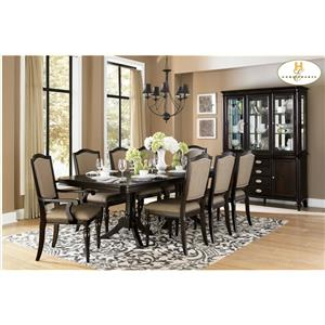 Homelegance Marston Formal Dining Room Group