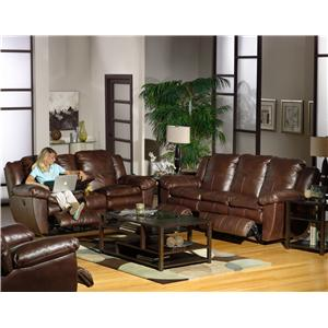 Jackson Furniture Sonoma Living Room Group