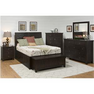 Bedroom Furniture - Jofran - Bedroom Furniture Store