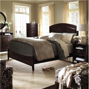 Kincaid Furniture Alston California King Bedroom Group