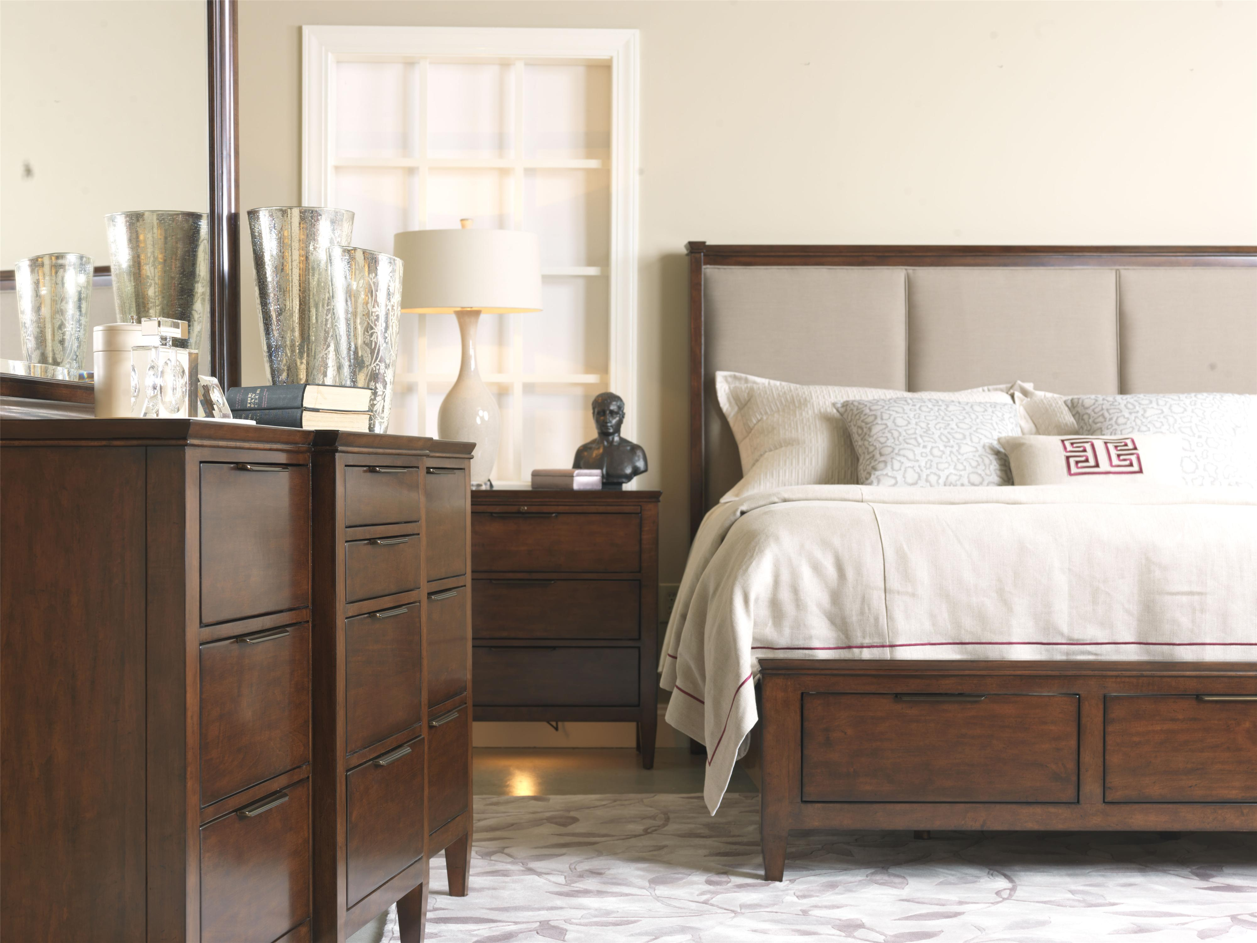 By Kincaid Furniture. Queen Bedroom Group