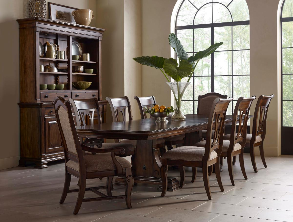 Formal Dining Room Group By Kincaid Furniture Wolf And Gardiner Wolf Furniture