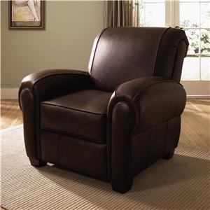 High Leg Recliners by Klaussner
