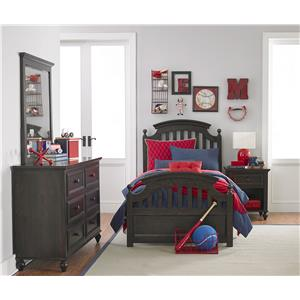 Academy 5810 By Legacy Classic Kids Furniture Barn Legacy Classic Kids Academy Dealer Delaware