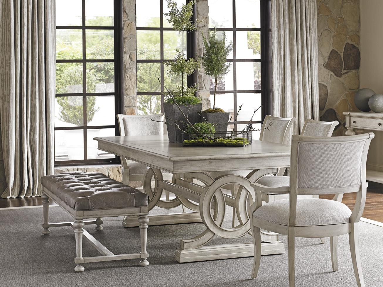 Collections lexington oyster bay 714 714 drp - Lexington oyster bay bedroom furniture ...