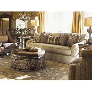 Lexington Florentino Stationary Living Room Group