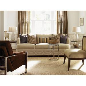 Lexington Mirage King Harlow Reversible Headboard