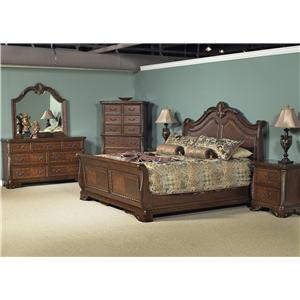 Highland Court by Liberty Furniture