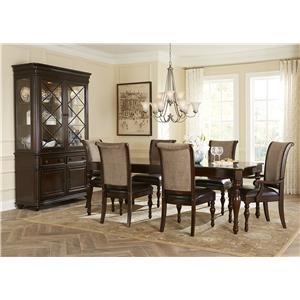 Liberty Furniture Kingston Plantation Dining Room Group