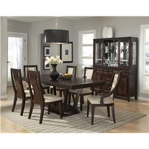 Najarian Newport Formal Dining Room Group