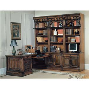 Parker House Barcelona Office File Cabinet