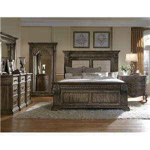 Arabella 211 by Pulaski Furniture