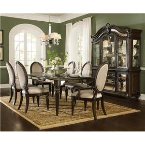 Pulaski Furniture Reflexions Dining Room Group