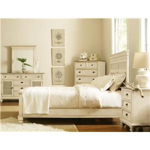 Coventry Two Tone by Riverside Furniture
