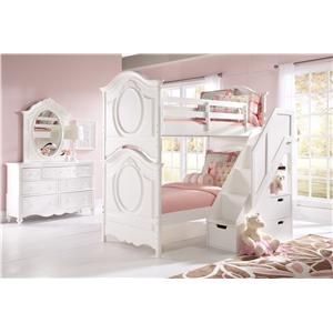 Image Result For Sweetheart Youth Twin Panel Bed With