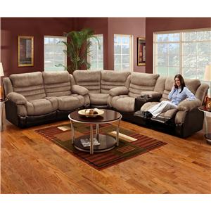 6250  by Seminole Furniture