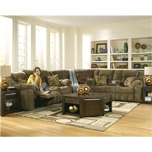 Macie - Brown by Signature Design by Ashley Furniture