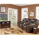 Paramount DuraBlend® - Brindle by Signature Design by Ashley